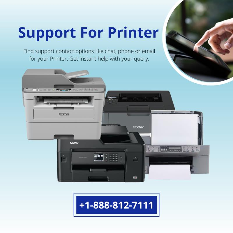 Support For Brother Printer (1)
